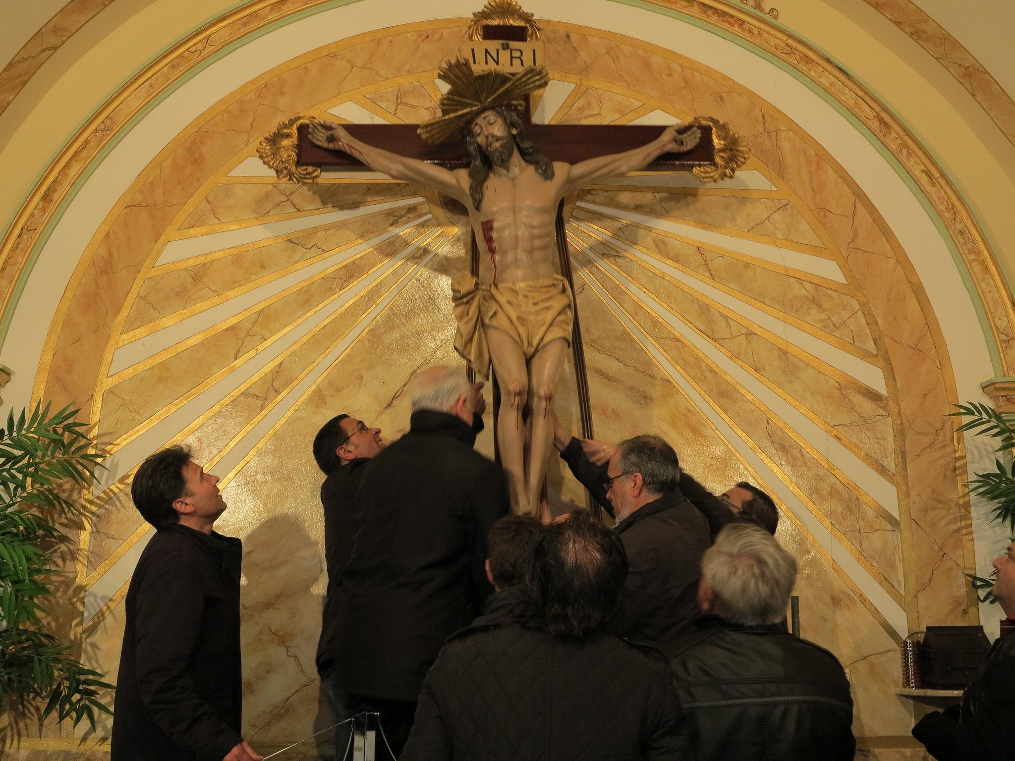 (2013-03-22) - IV Vía Crucis nocturno - Antonio Verdú Navarro  (84)