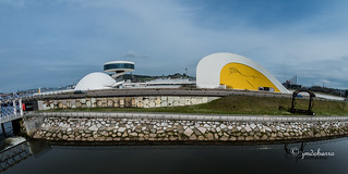 Cento Niemeyer-7 | by jmdobarro