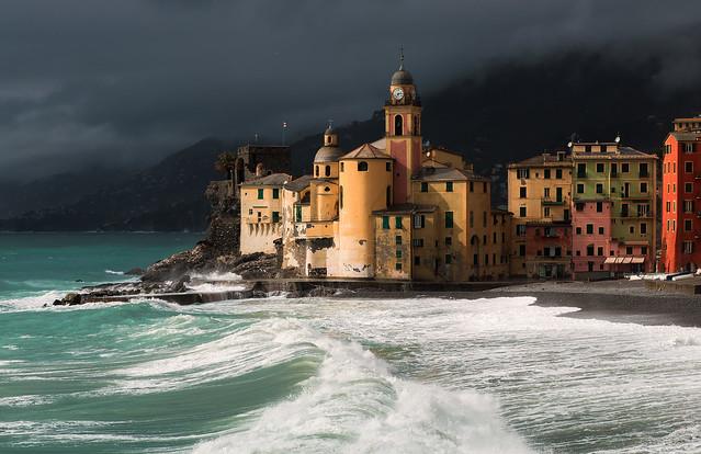 Angoli di Liguria