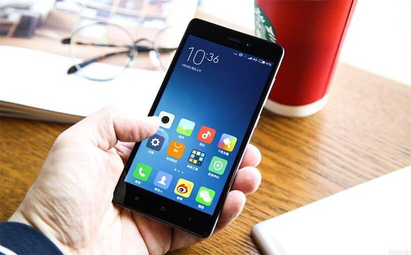 New Xiaomi Redmi 3S specs and features