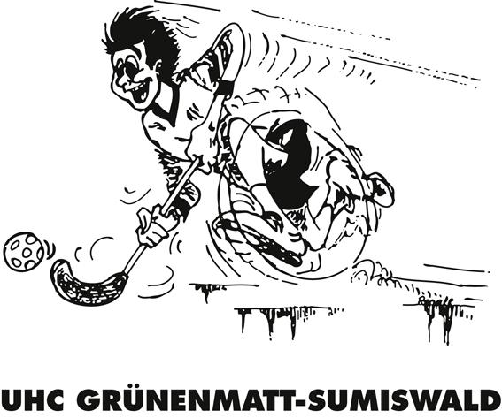 Junioren E II - UHC Grünenmatt Saison 2015/16