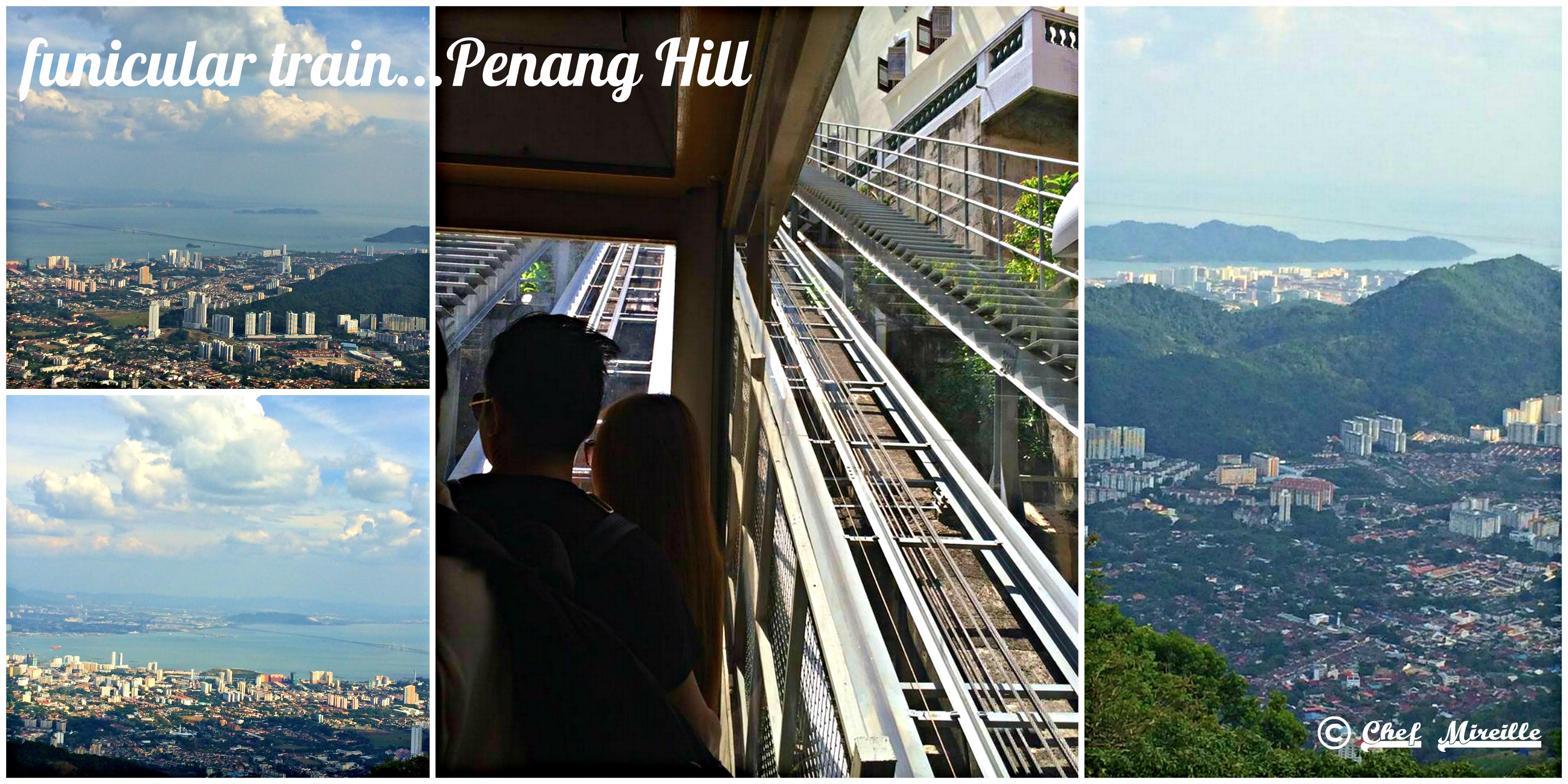 Penang Hill -edit