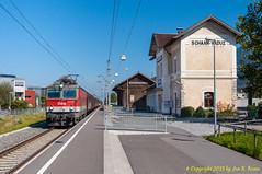 Liechtenstein freight