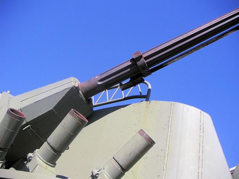 Pz68 Flakpanzer 9