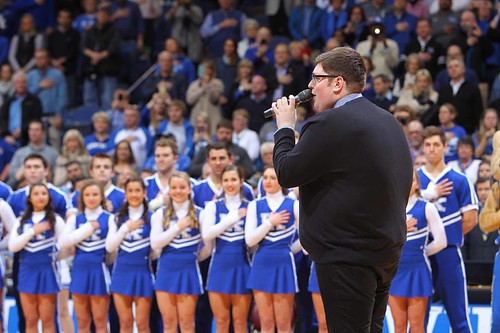 "The ""Voice"" of 2015 Helps Wildcats Open SEC Season"