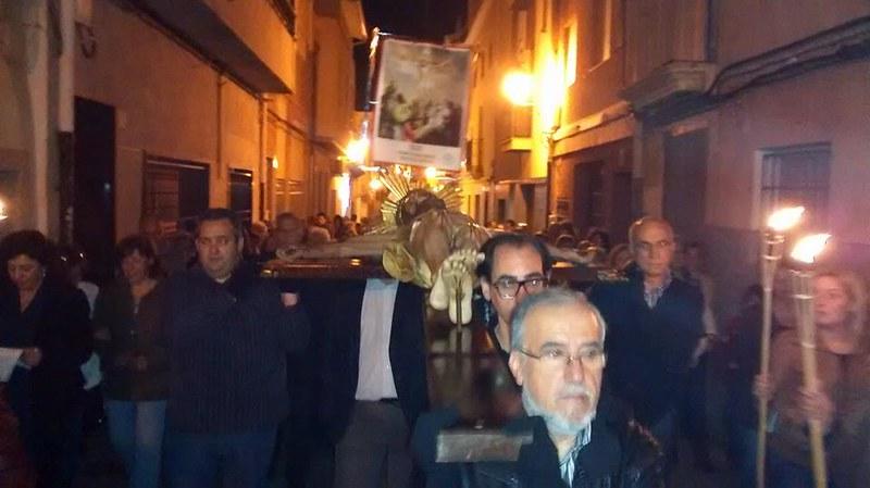 (2014-04-11) - V Vía crucis nocturno - José Vicente Romero Ripoll (01)
