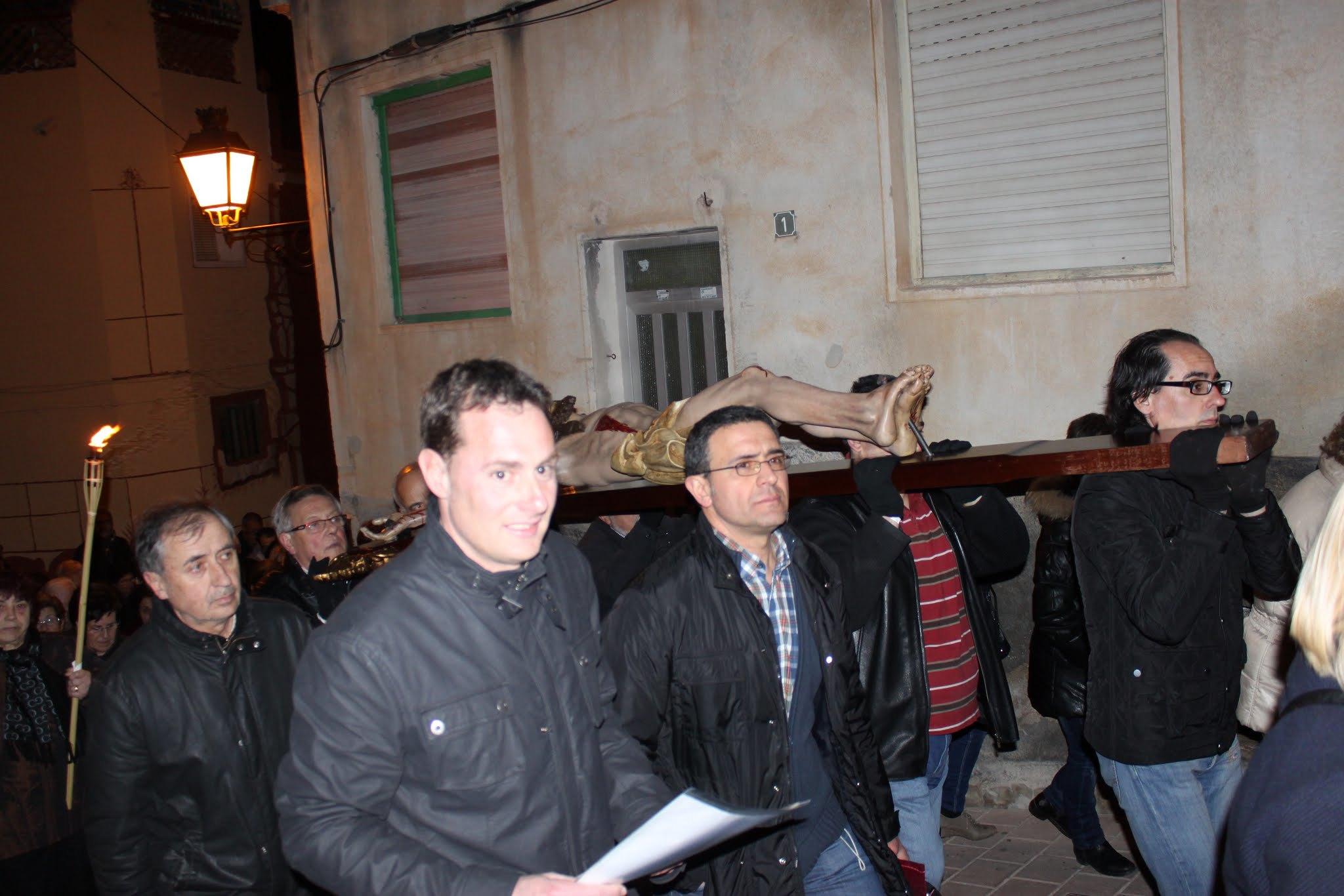 (2013-03-22) - IV Vía Crucis nocturno - Javier Romero Ripoll (36)