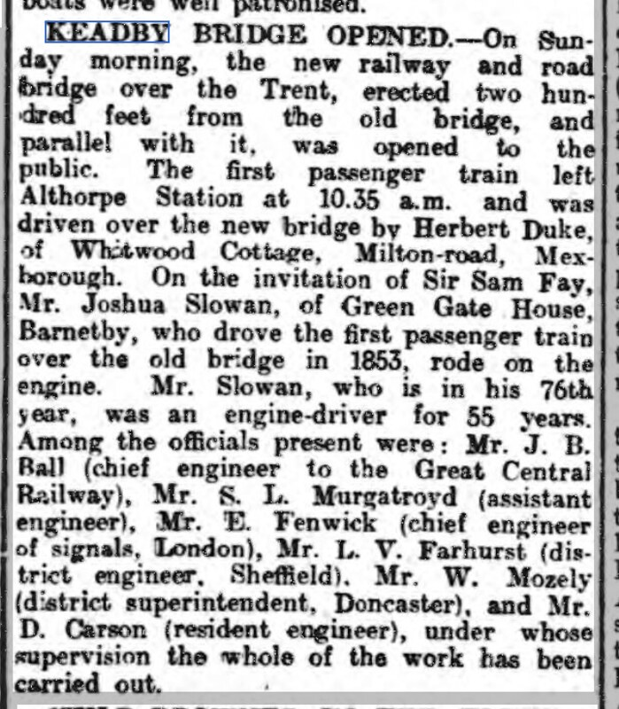 Monday 22 May 1916 ,  Lincolnshire Echo