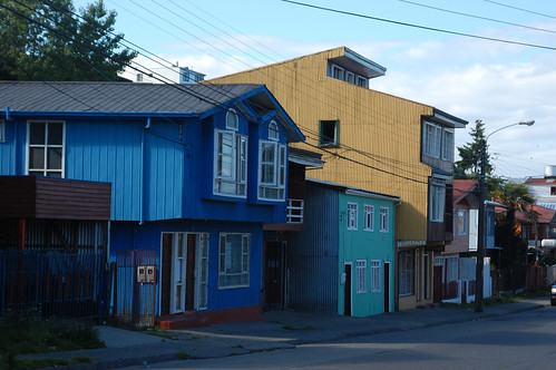 Views of Castro, Chiloé, Chile | by blueskylimit