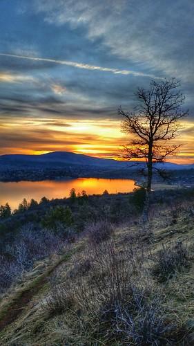 beautiful beauty sunrises klamathfalls klamathlake klamathcounty sunriseoregon