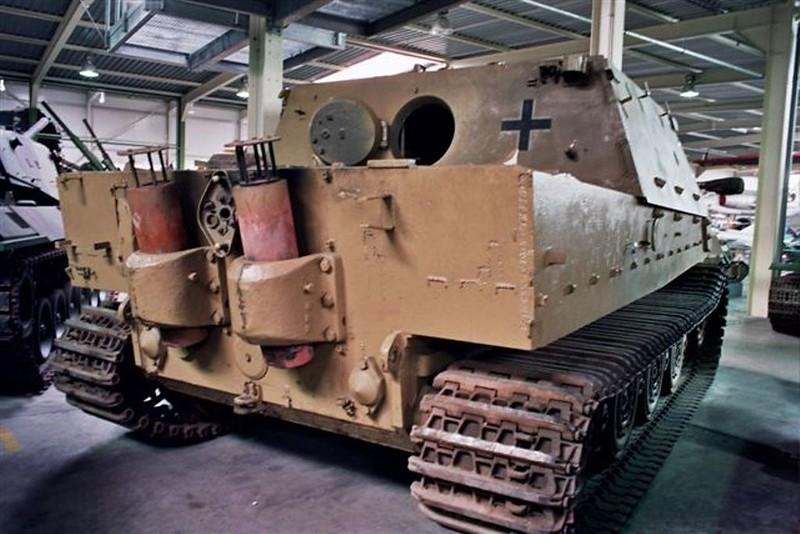 Sturmtiger 5