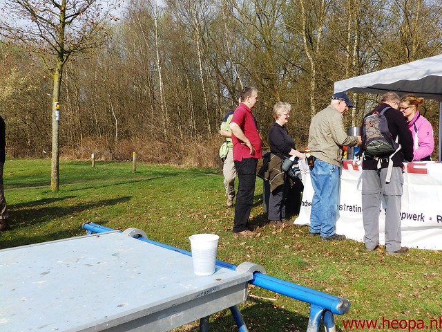 2016-04-09            Veenendaal         30 Km (31)