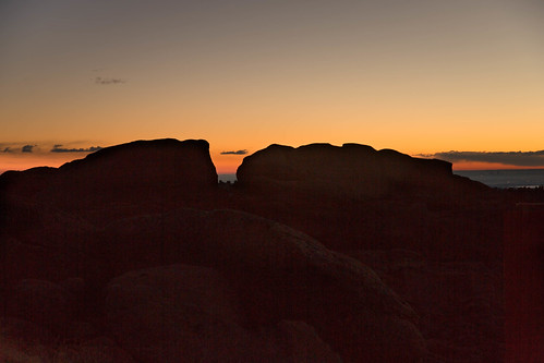 morning sky silhouette sunrise landscape dawn colorado denver redrocks morrison daybreak