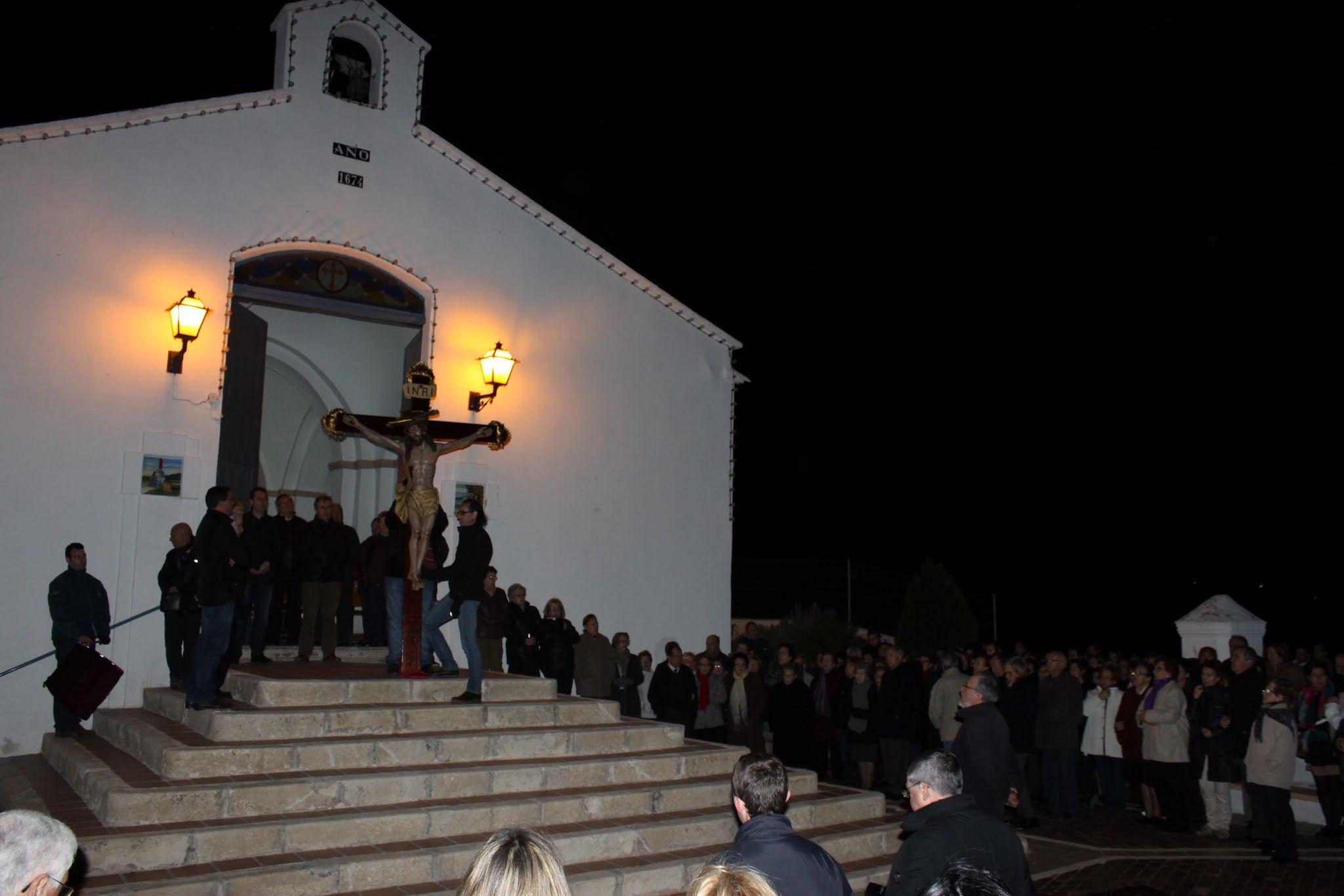(2013-03-22) - IV Vía Crucis nocturno - Javier Romero Ripoll (223)