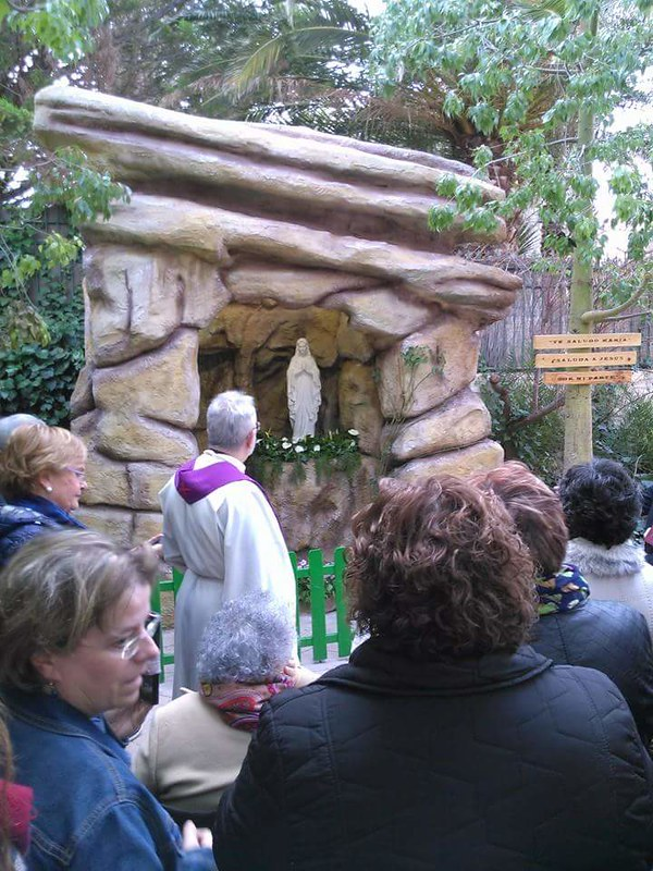 (2016-02-13) - Inauguración Virgen de Lourdes, La Molineta - Pascual Serrano (11)