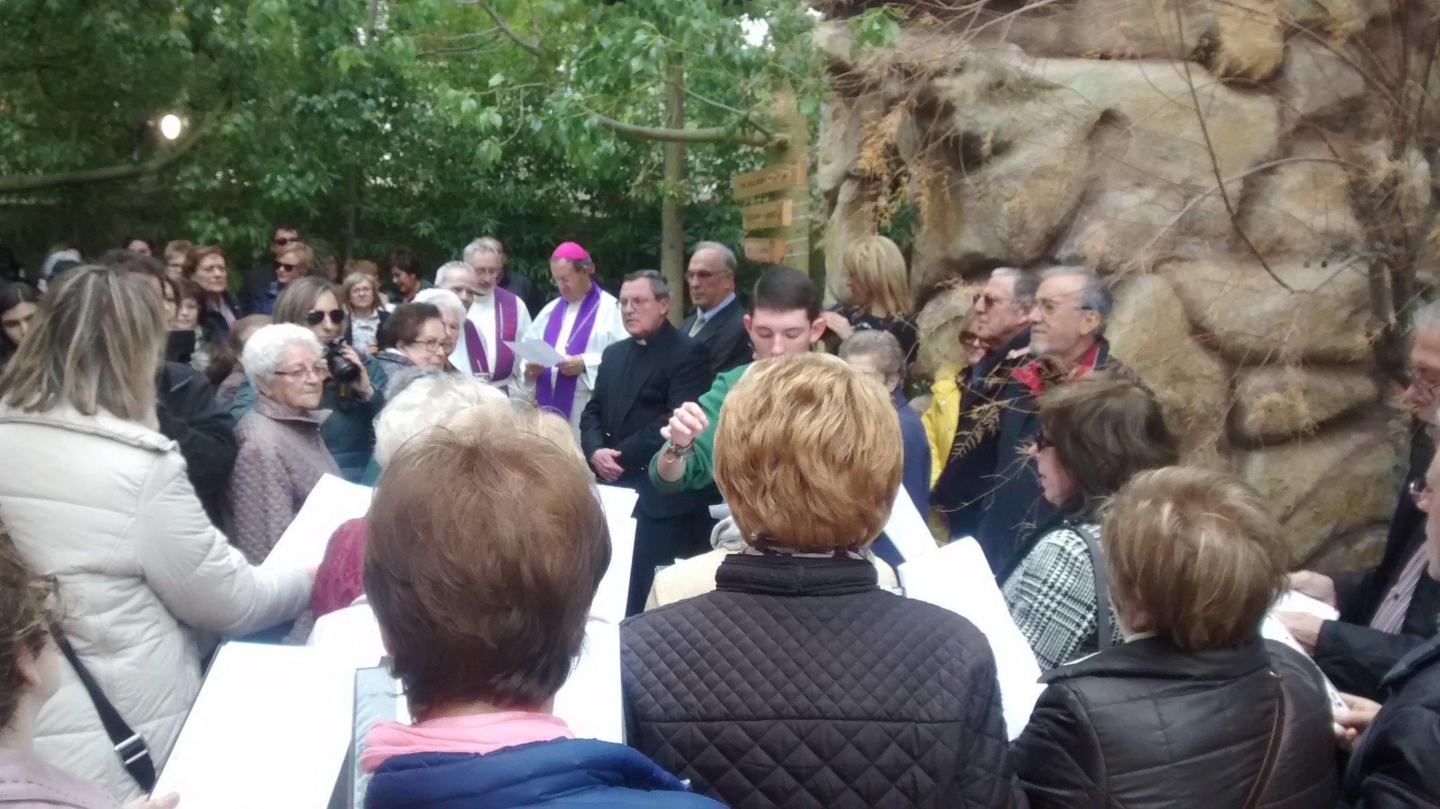 (2016-02-13) - Inauguración Virgen de Lourdes, La Molineta - José Vicente Romero (34)