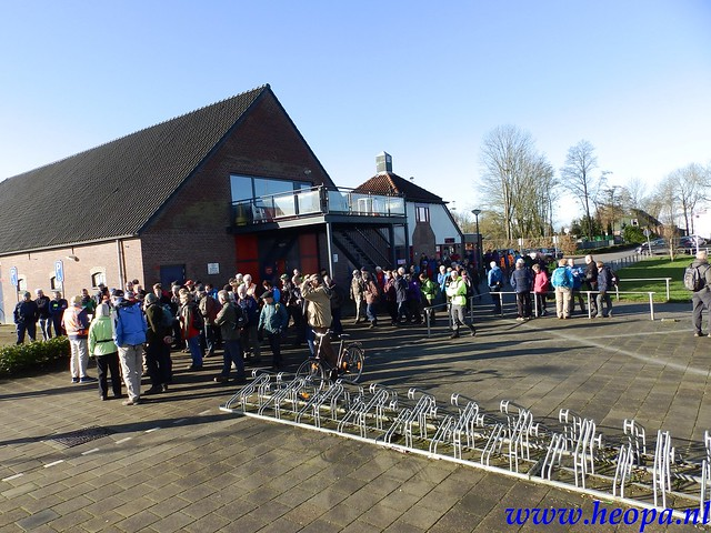 2016-02-24  Wijk bij Duurstede 26.9 Km (9)