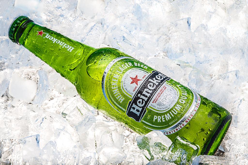 Heineken – Освежи свой взгляд на мир! акция 2020
