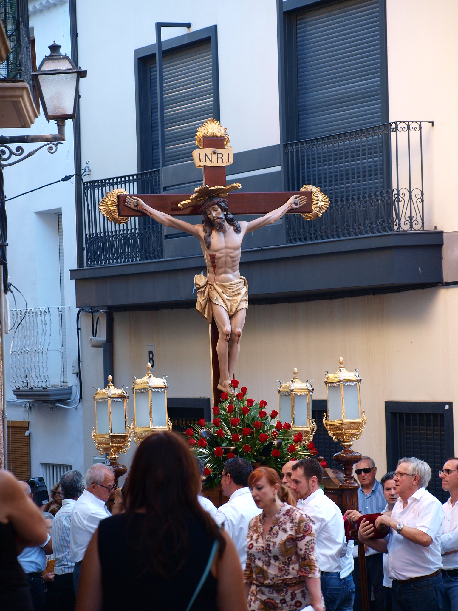(2014-06-27) - Bajada Vía Crucis - Paloma Romero Torralba (29)