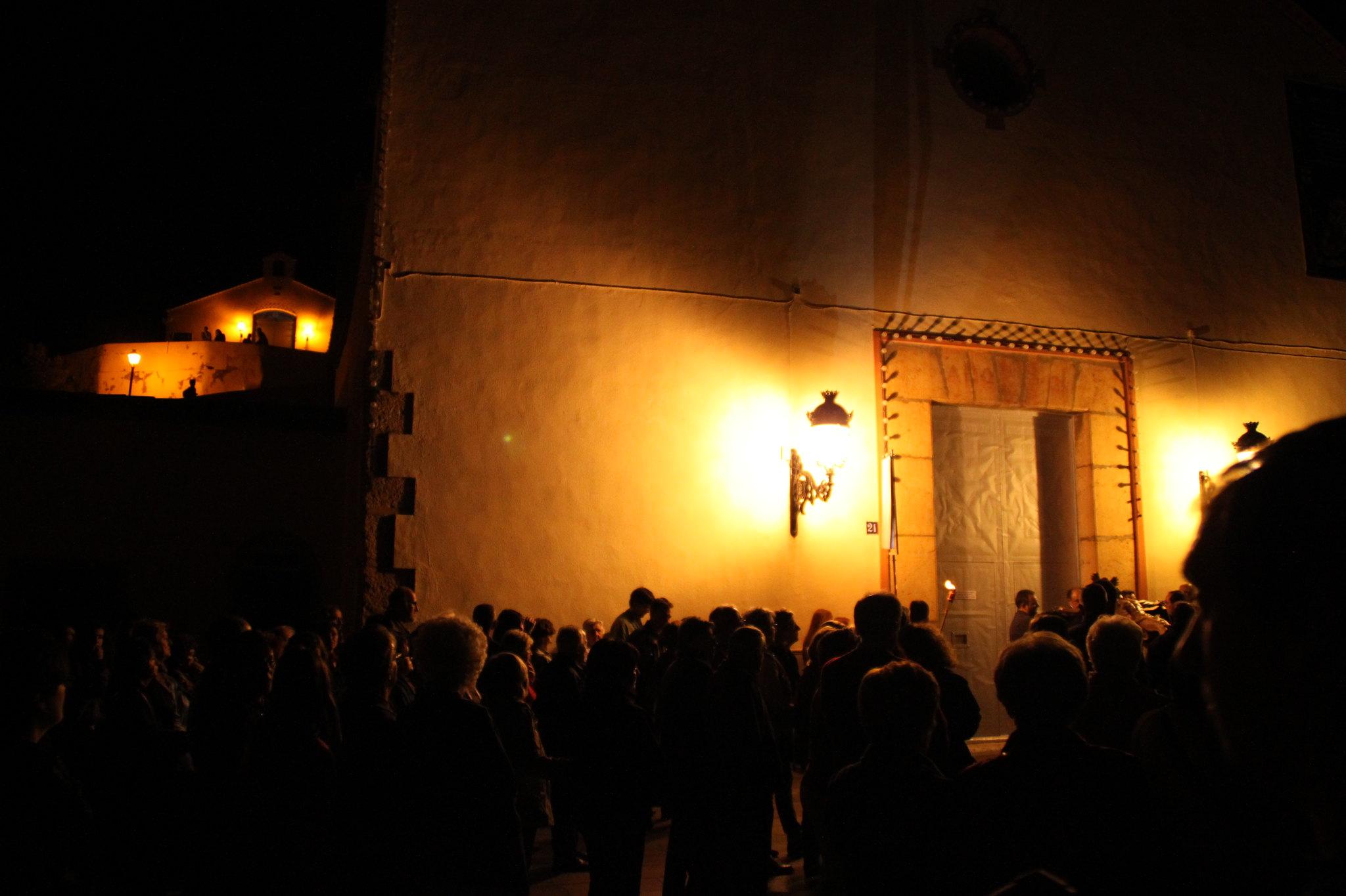 (2014-04-01) -  V Vía Crucis nocturno - Javier Romero Ripoll (150)