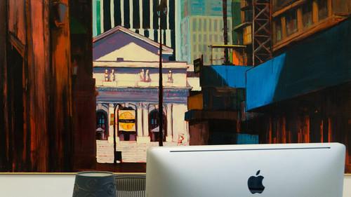 A Space Apart design studio, NYC | by Jeffrey