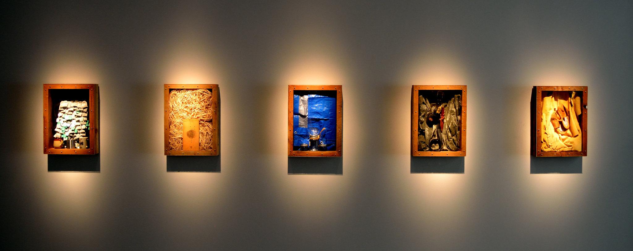 Art gallery of Alberta Edmonton