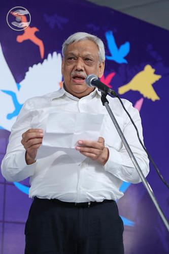 Poem by Dilip Kumar from Delhi