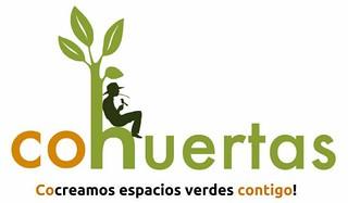 Verdeando Fest expositores Cohuertas | by De tu Sueño y Letra