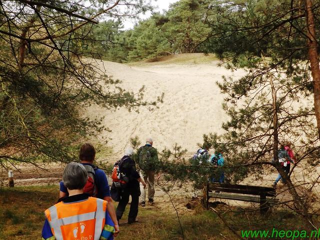 2016-04-13    2e Dag van Lunteren 25 Km  (98)