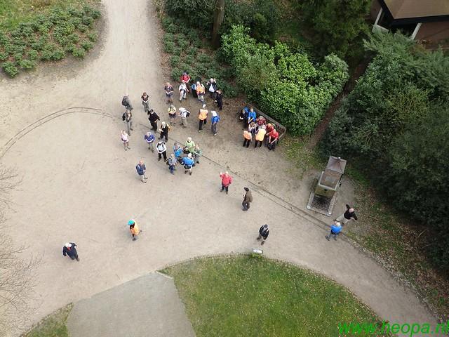 2016-04-12         2 daagse Lunteren      1e dag  25 Km  (118)