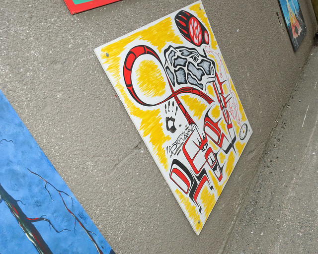 PG Photo Club Down Town Walk 07