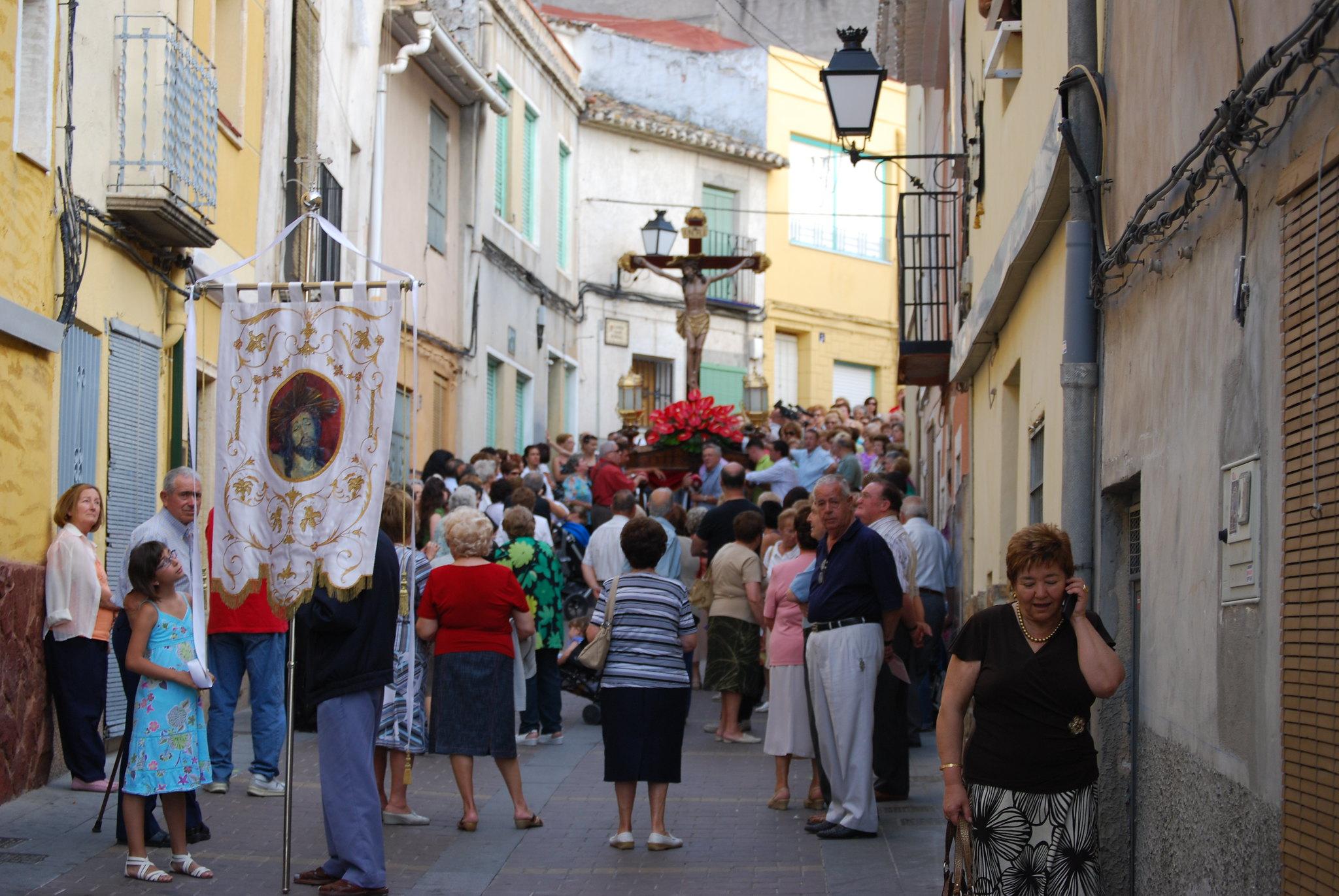(2010-06-25) - Vía Crucis bajada - Rafa Vicedo (22)