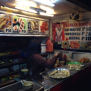 Korean Street Food | by addieinwanderland