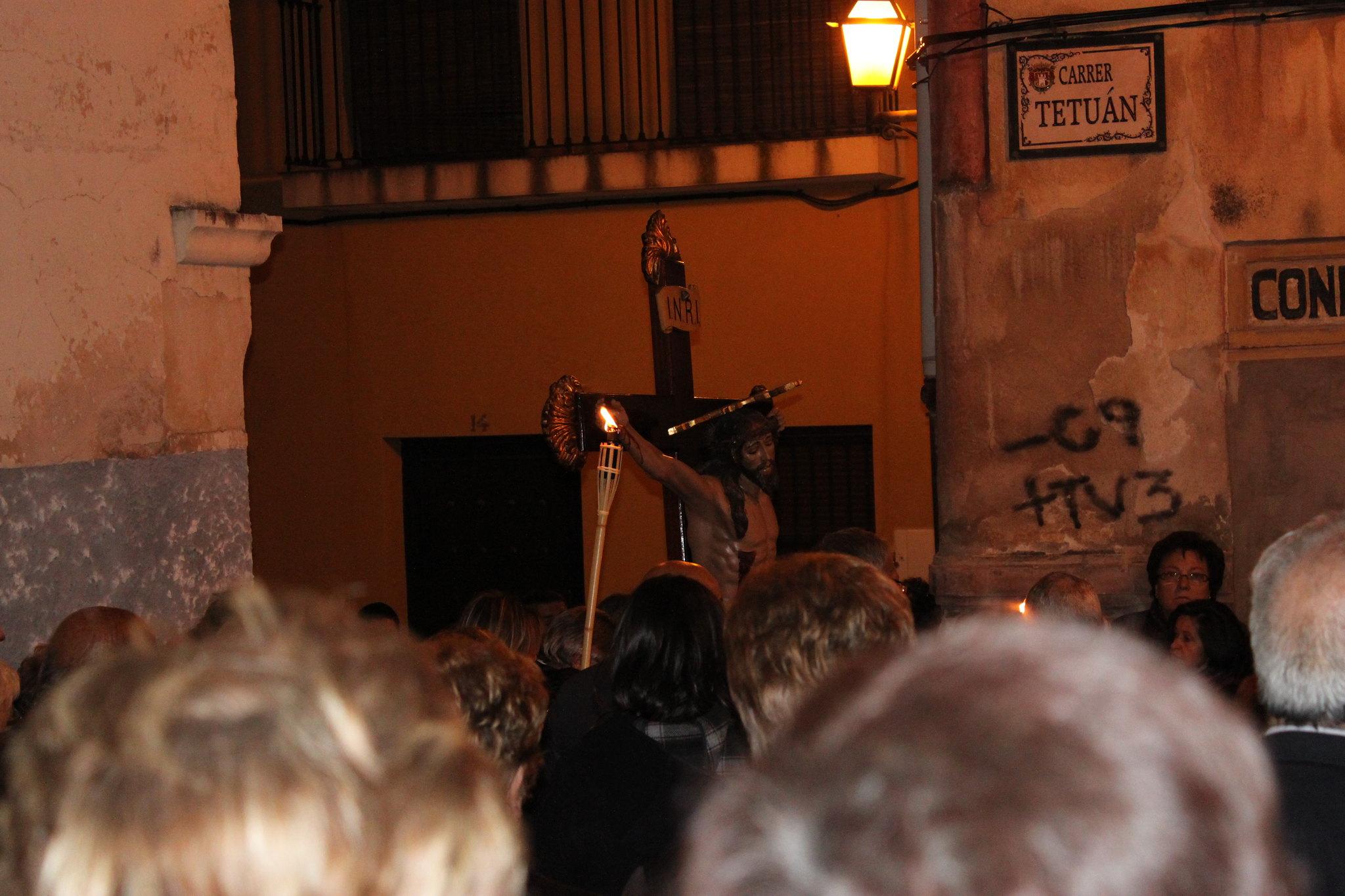 (2012-03-30) - III Vía Crucis nocturno - Javier Romero Ripoll  (55)