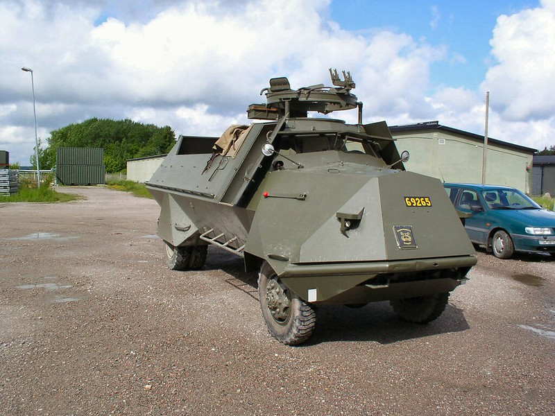 SKP M-42 3