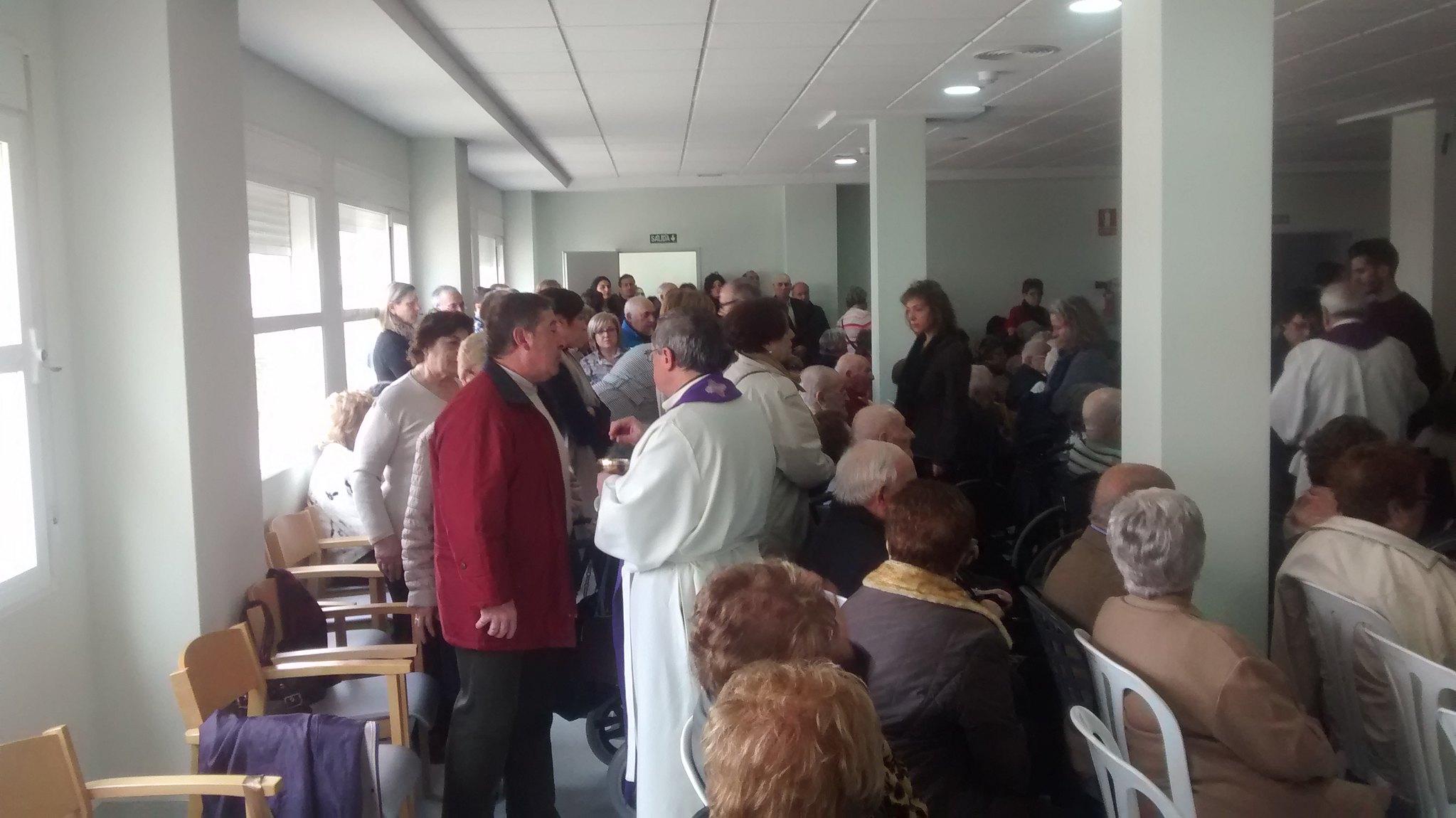 (2016-02-13) - Inauguración Virgen de Lourdes, La Molineta - José Vicente Romero (21)