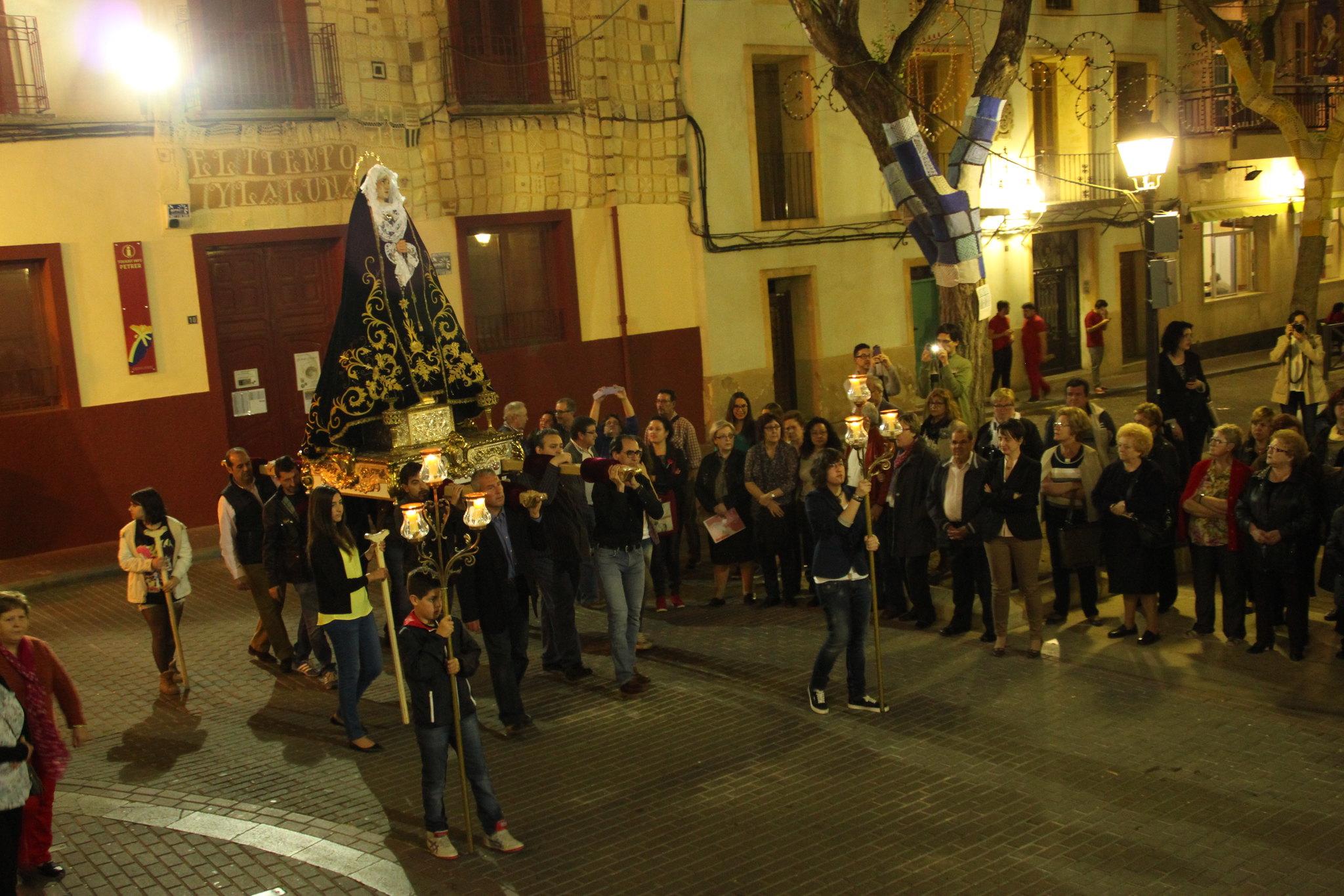 (2014-04-01) -  V Vía Crucis nocturno - Javier Romero Ripoll (52)