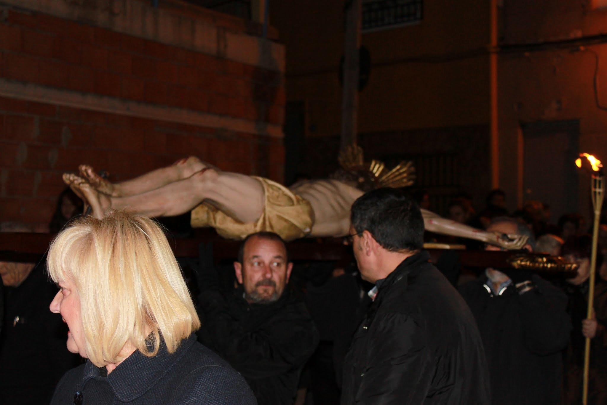 (2013-03-22) - IV Vía Crucis nocturno - Javier Romero Ripoll (67)