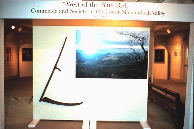 Kurtz Cultural Center Exhibits