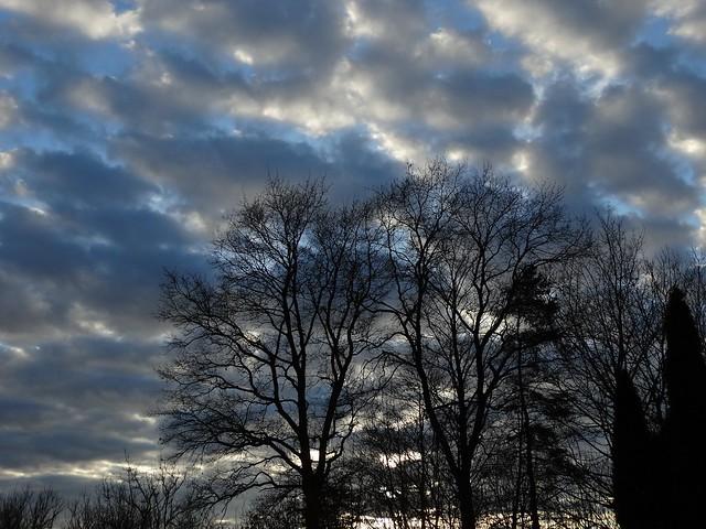 Wolkennetz
