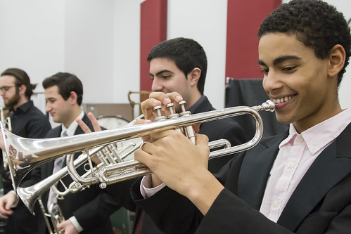 Big Band Ensemble-38