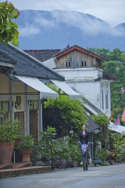 LAO217 Luangprabang 158 - Laos