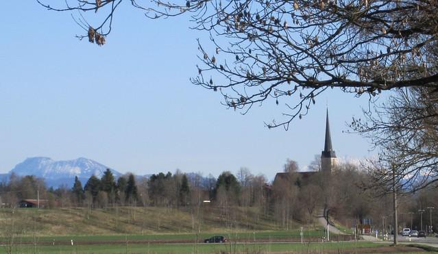 St. Georgen und Zwiesel BGD