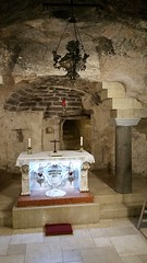 Mary's Home Basilica of the Annunciation