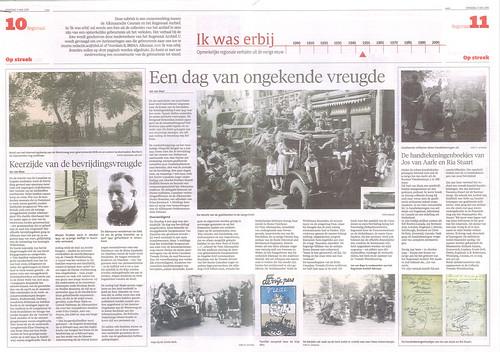 De bevrijding van Alkmaar | by Regionaal Archief Alkmaar