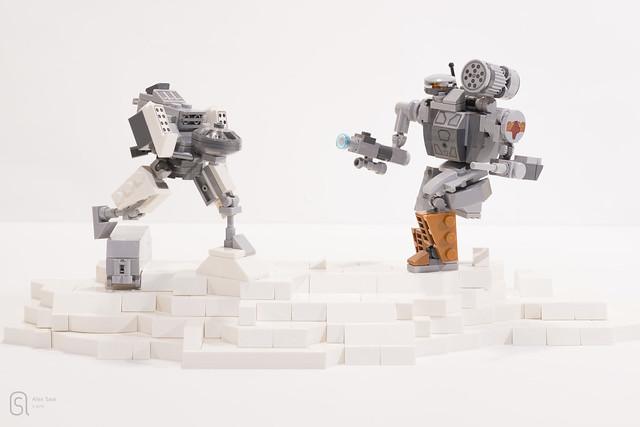 Battletech Microscale - 1