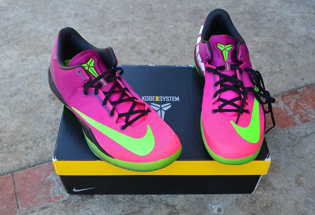 76b1800095fc ... 2013 Nike Kobe Mambacurial 8