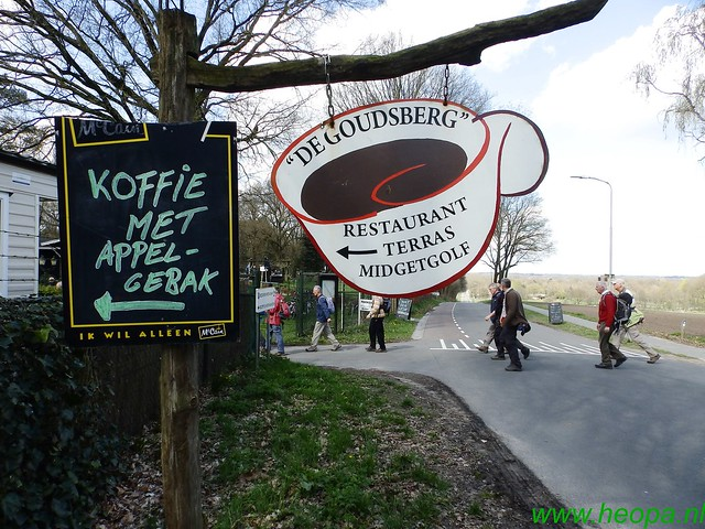 2016-04-12         2 daagse Lunteren      1e dag  25 Km  (89)
