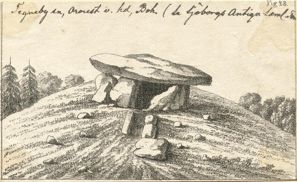 Lunden 1:8, Tegneby (RA 203) BM-UM028573 (1980) [sv]