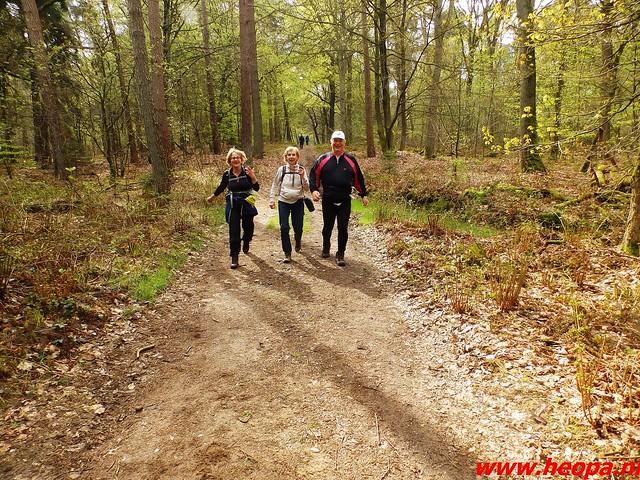 2016-04-30   Lentetocht  (klim) wandeling 40 Km  (27)